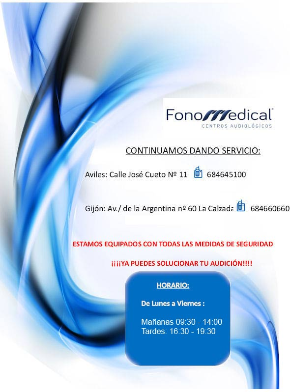 Fonomedical Covid
